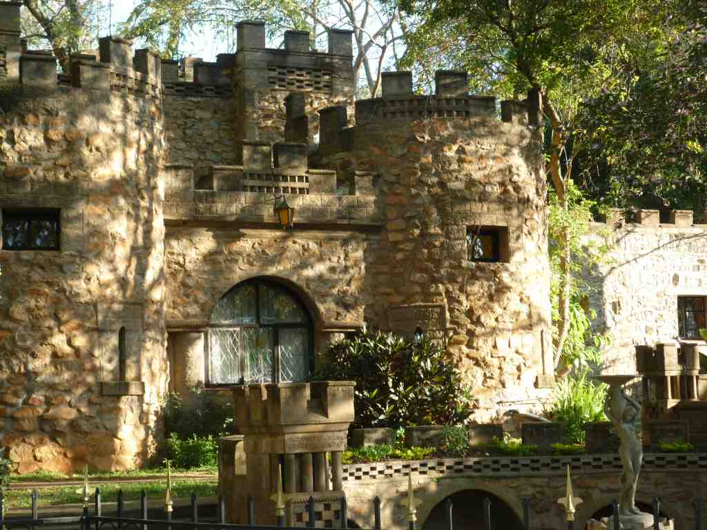 Nesbitt Castle