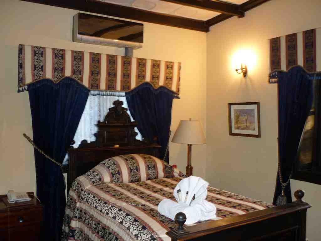 Nesbitt Castle Princess room