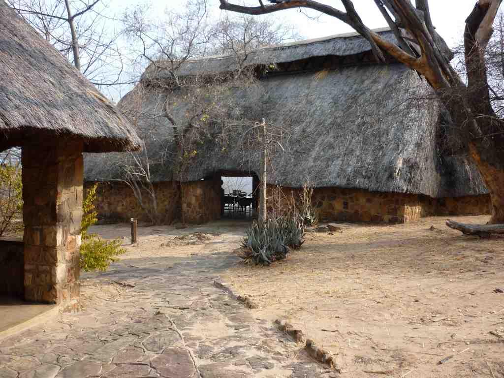 Chizarira Lodge