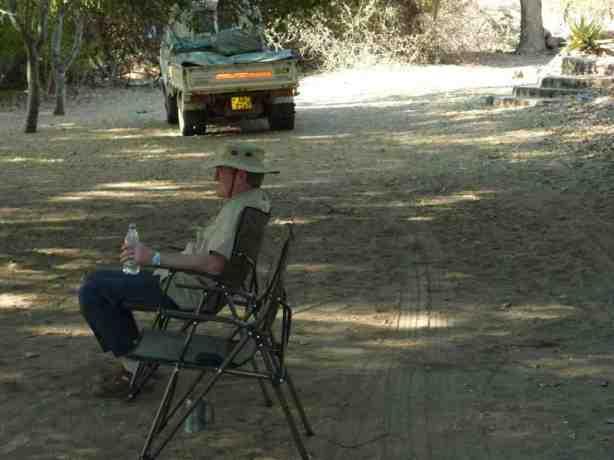 Shashi Widerness Camp