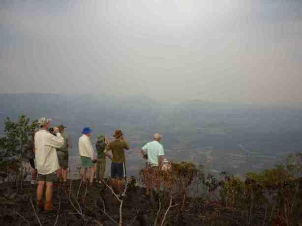 Dangamvuri Hwedza Mountain