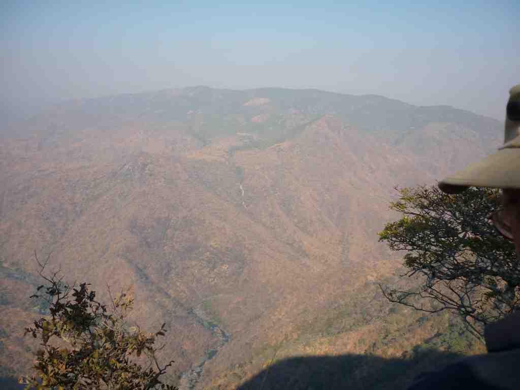 Eagles Crag Mavuradonha Wilderness
