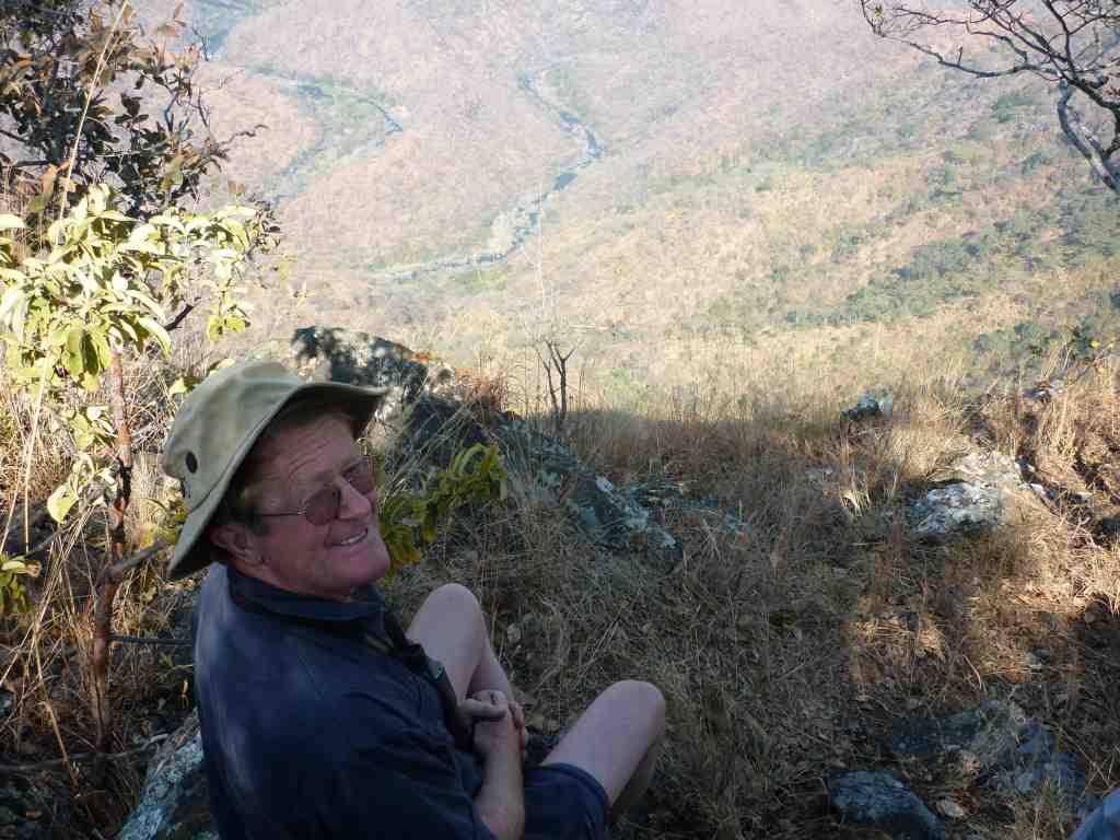 Eagles Crag Mavuradonha Wilderness Musengezi River