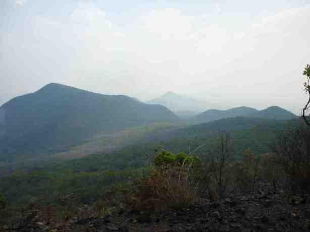 Hwedza Mountain Massif