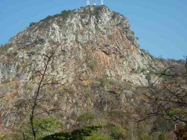 Romorehoto Hwedza Mountain