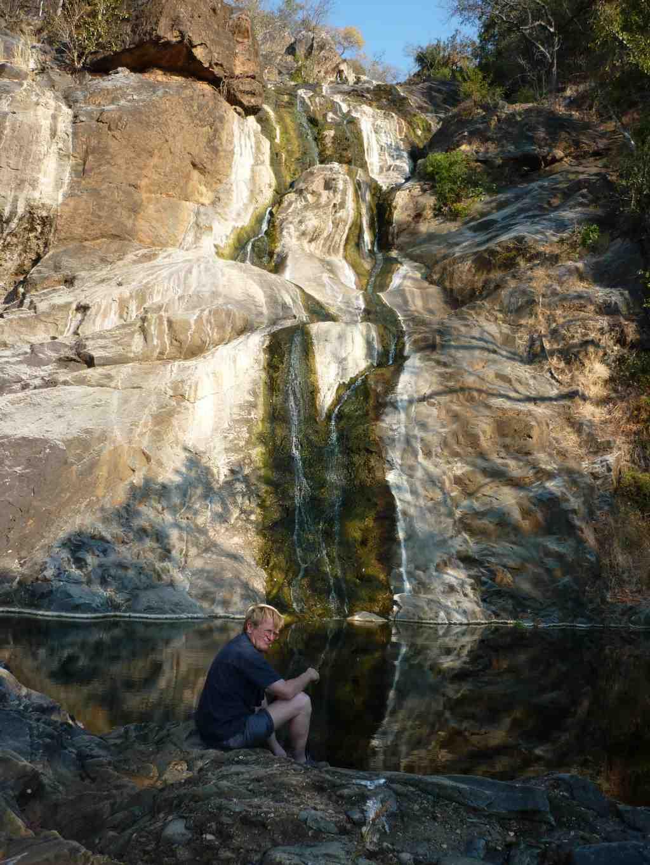 Mavuradonha Wilderness Sowe Falls