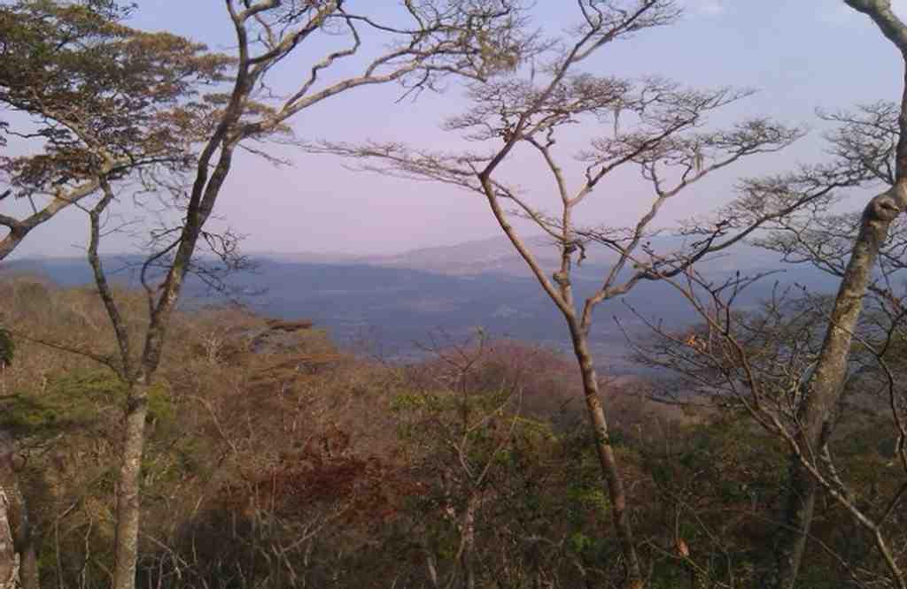 Hwedza Mountain
