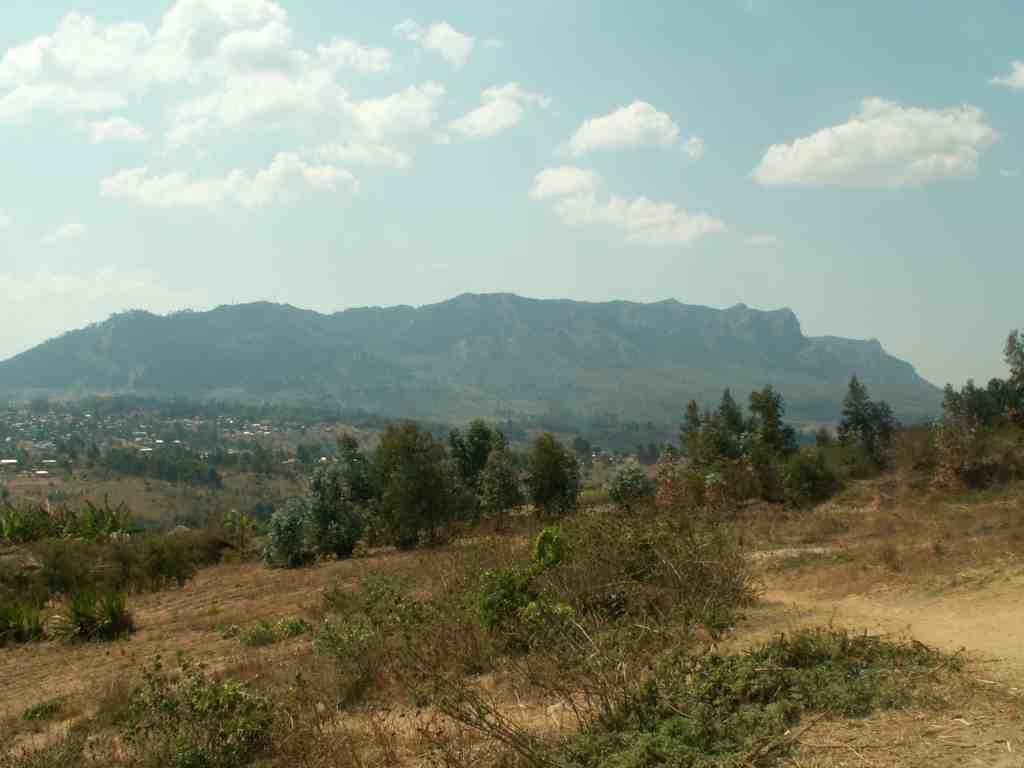 Dedza Mountain