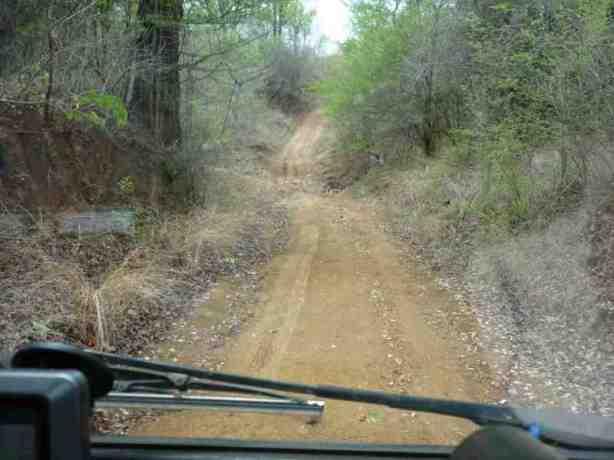 Masoka Road