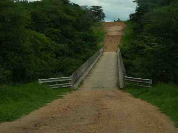 Angwa Bridge