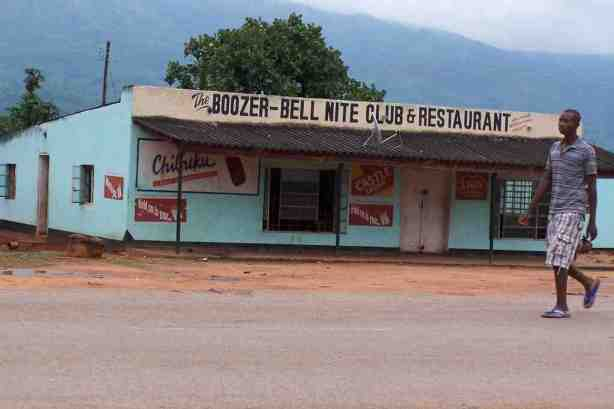 Boozer-Bell
