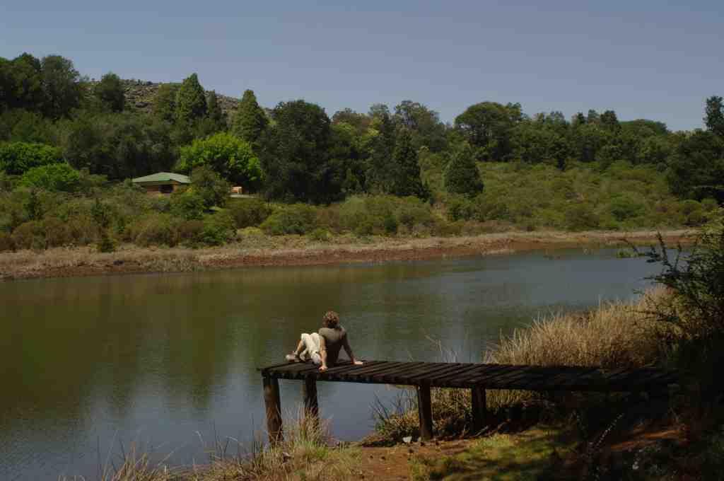 Fura Dam
