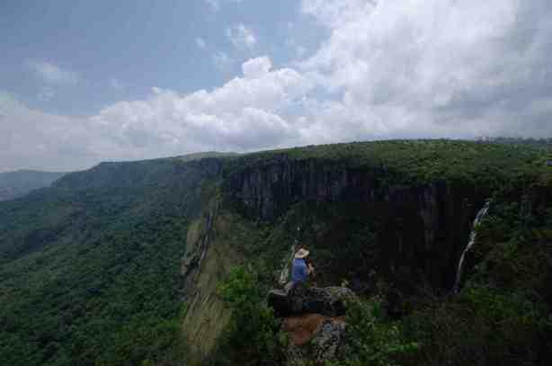 Mutarazi Falls