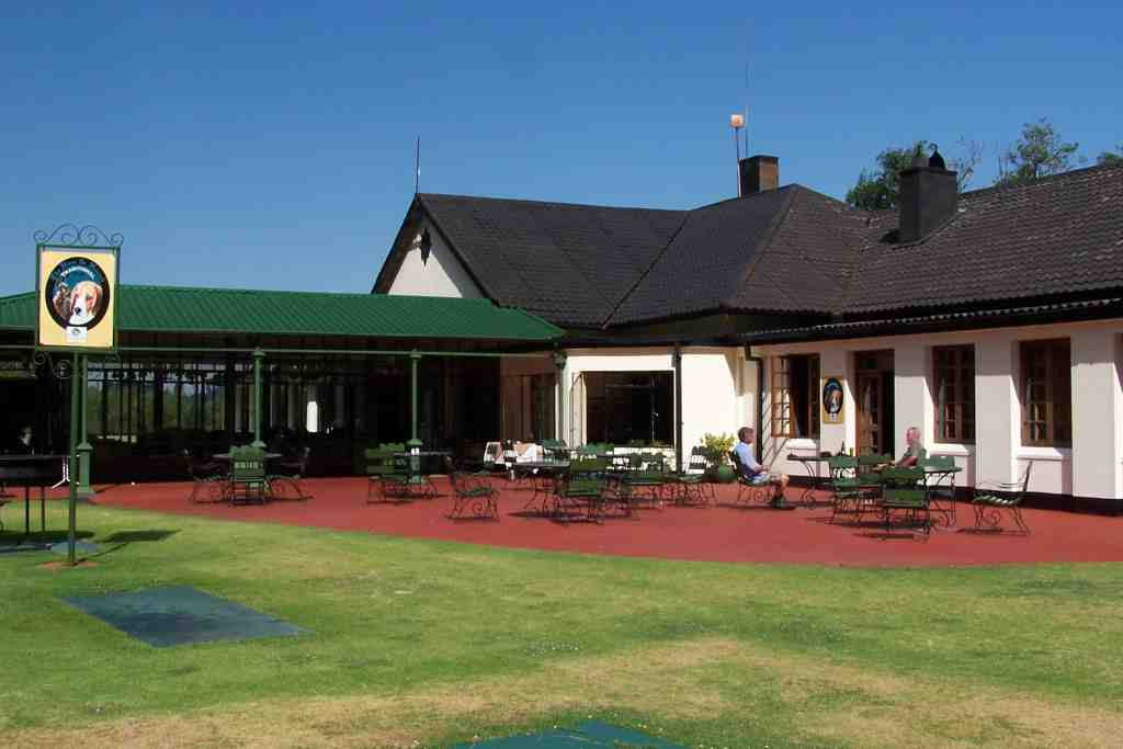 Troutbeck Hotel