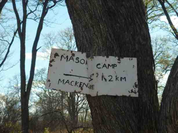 Masoka Camp