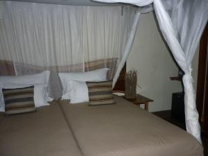 JNV's room