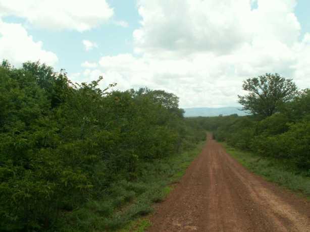 Siabuwa Road