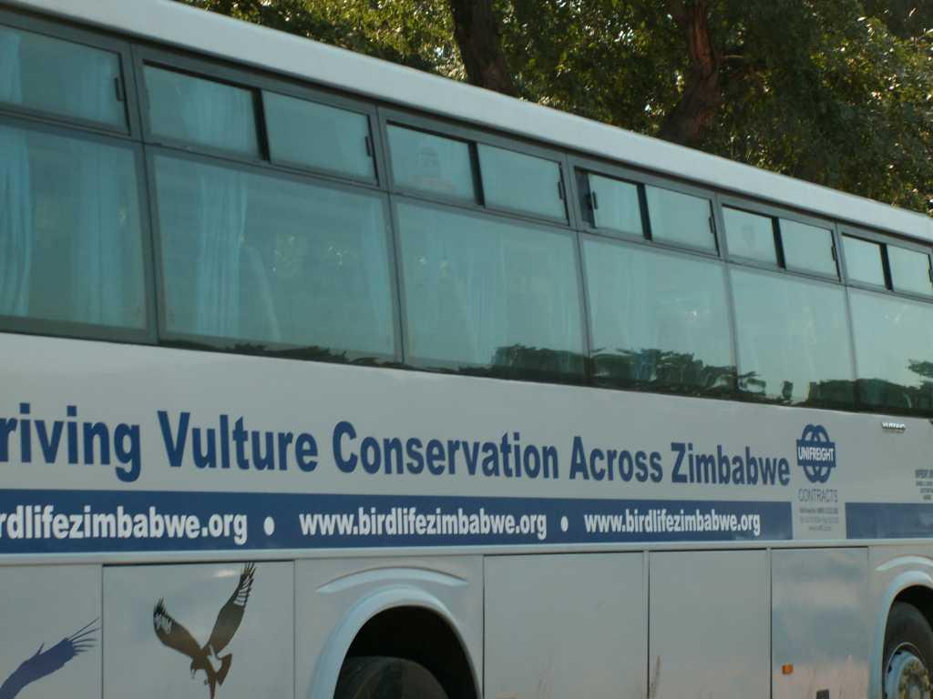 Vulture Awareness Program