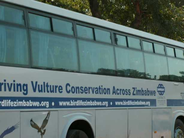 Vulture Awareness Program
